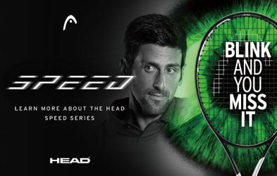 HEADスピードシリーズ